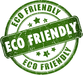 icon of an eco friendly pest control