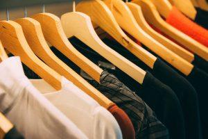 líneas de ropa