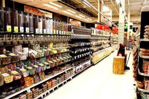retail store pest control
