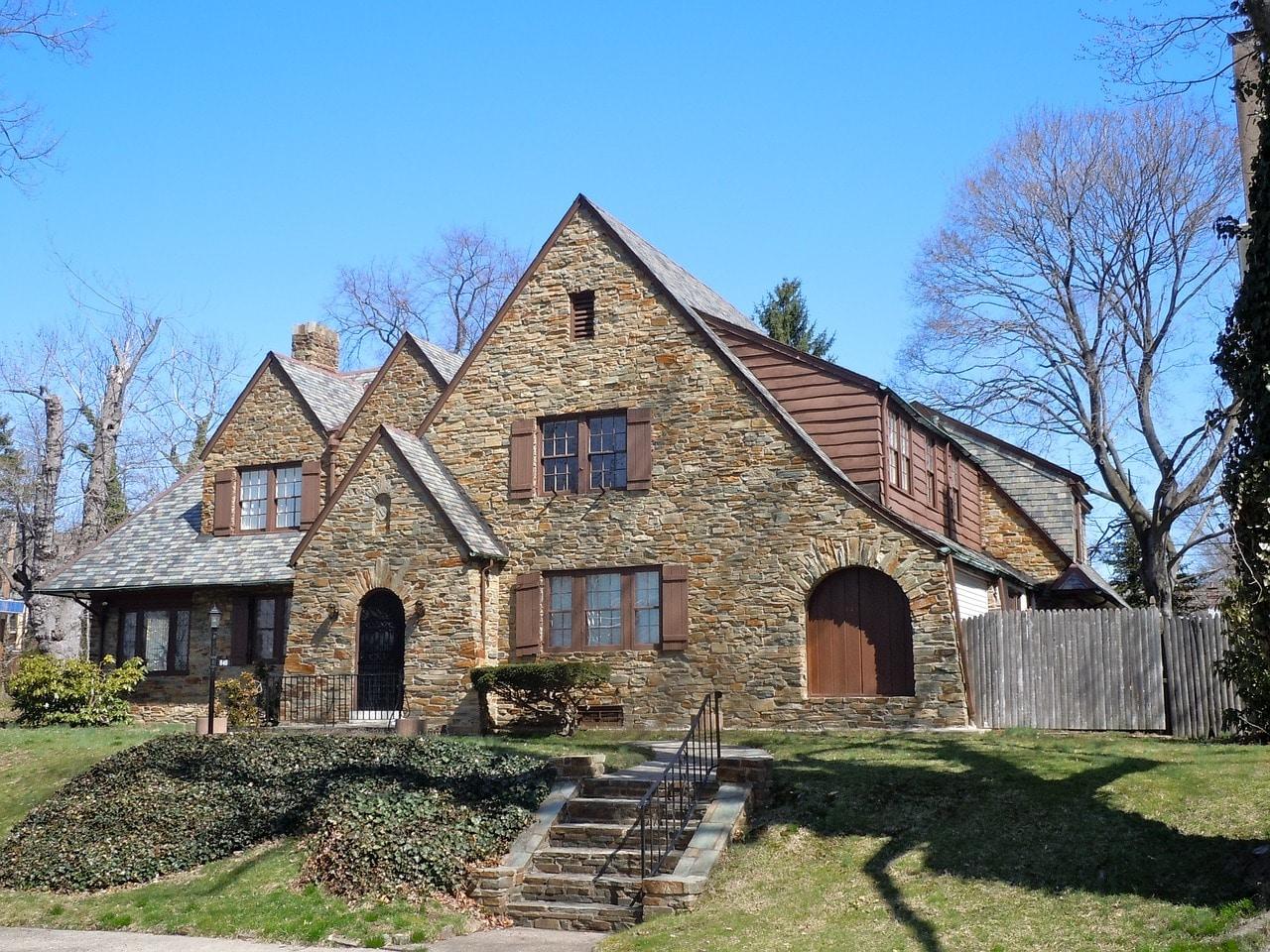 house in Bergen County